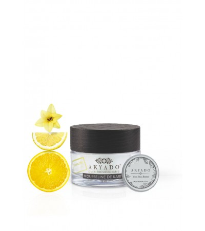 Shea Butter Limoncello · 15ml ou 50ml
