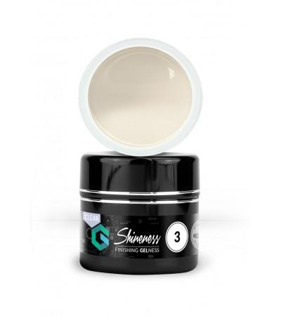 Gel Shineness Clear · 50g