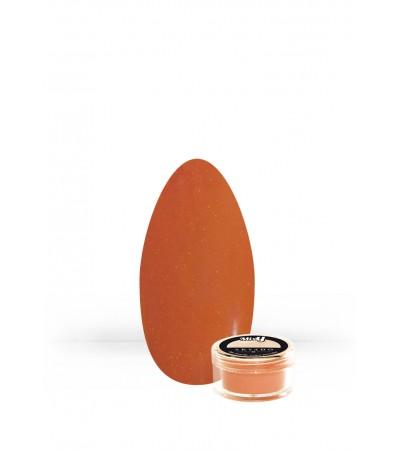 Poudre colorée Technacryl Abricotine · 10ml