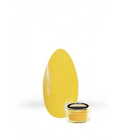Poudre colorée Technacryl Limonade · 10ml