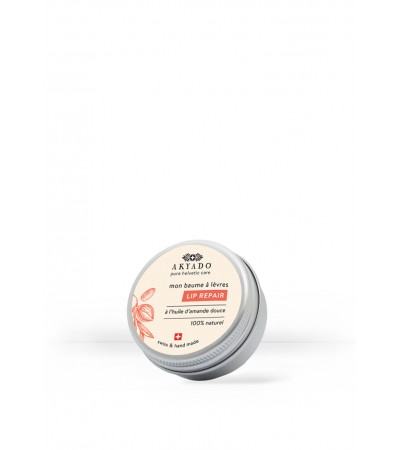 Mon baume à lèvres Lip Repair · 15ml