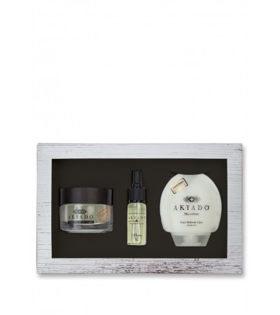 Coffret cadeau · Pure Helvetic Care