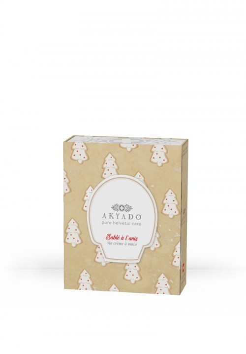 Crème Sablé à l'Anis · 58ml