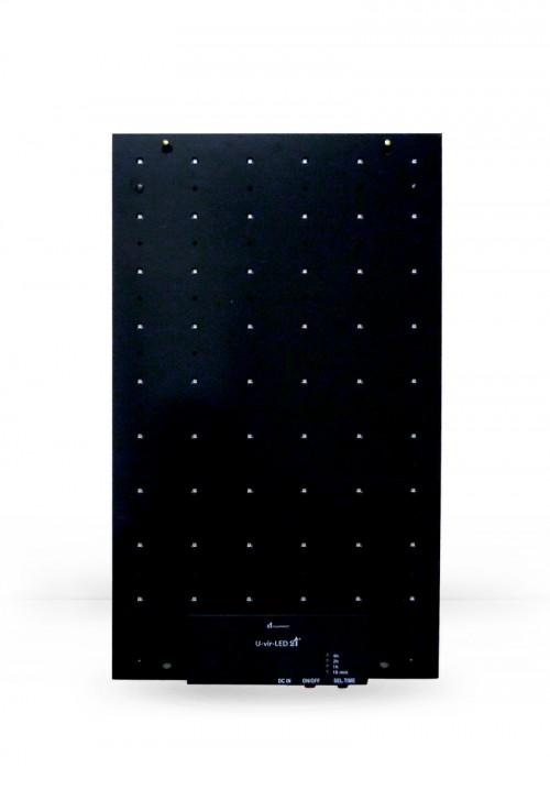 Panneau de désinfection UV-C LED