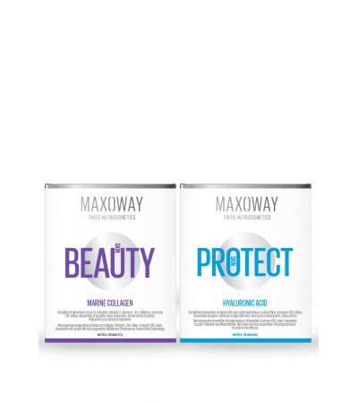 Pack Skin Beauty & Protect