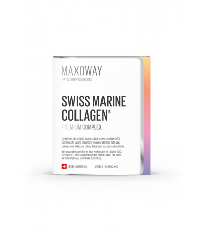 Swiss Marine Collagen