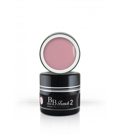 Gel Ima BB French Nude · 50g