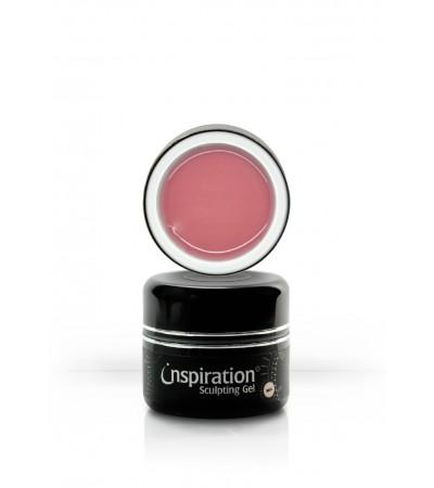 Gel Inspiration Pink C · 50; 100 ou 300g