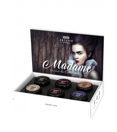 CréaBOX Collection Madame · 5g