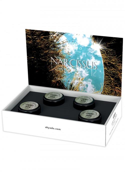 Gel coloré Créationnelles Collection CréaBOX  Narcissus · 5g