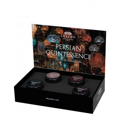 Gel coloré Créationnelles Collection CréaBOX  Persian Quintessence · 5g