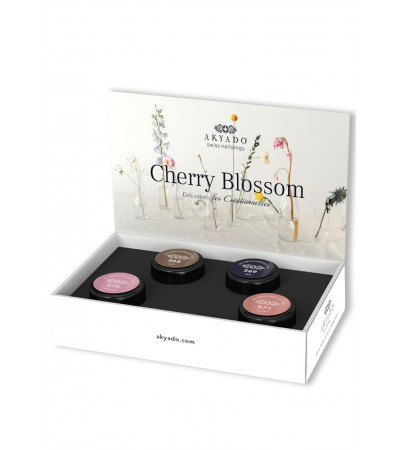 Gel coloré Créationnelles Collection CréaBOX  Cherry Blossom · 5g