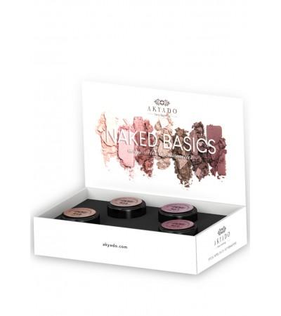 Gel coloré Créationnelles Collection CréaBOX  Naked Basics · 5g