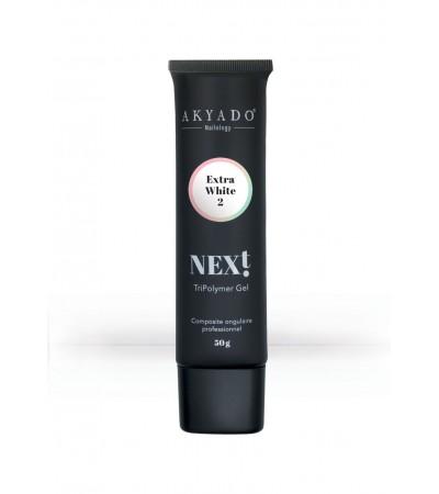 Next - Tripolymer Extra White · 50g