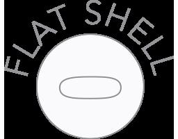 Flat-Shell