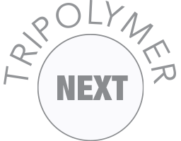 Tripolymer