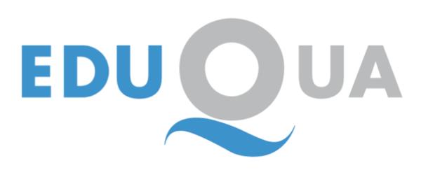 Logo eduQua